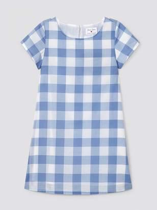 Draper James Exclusive SCAD x Girls Gingham Dress