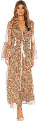 Alexis Aloma Maxi Dress