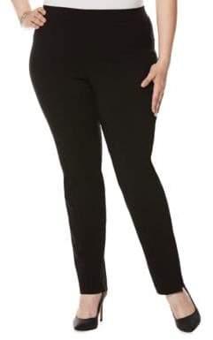 Rafaella Plus Supreme Stretch Pants