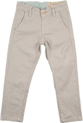 Spitfire Casual pants - Item 13101804VW