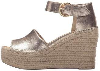 Marc Fisher Alida Espadrille Wedge