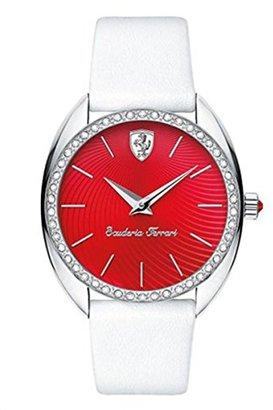 Ferrari (フェラーリ) - フェラーリLadies Watch Donnaアナログカジュアルクォーツ腕時計0820017