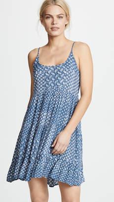 Rails Amber Dress