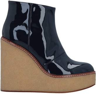 Atos Lombardini Ankle boots