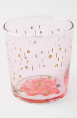 Anthropologie Edie Drinking Glass