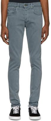 Rag & Bone Blue Sausalito Fit 1 Jeans