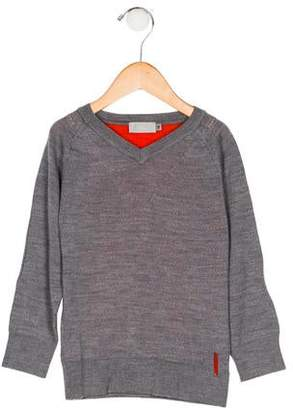 Christian Dior Boys' Wool Sweater