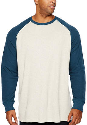 Co THE FOUNDRY SUPPLY The Foundry Big & Tall Supply Long Sleeve Thermal Top Big and Tall