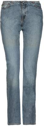 DKNY Denim pants - Item 42716396JK