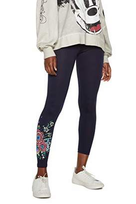 Desigual Women's Legging_SOL