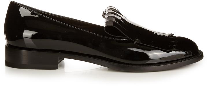 Max MaraMAX MARA Genie loafers