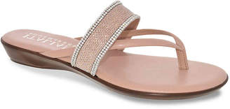 Italian Shoemakers Kloss Sandal - Women's