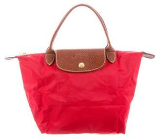 Longchamp Nylon Small Le Pliage Bag
