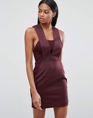 Aq/Aq Aq Aq Bodycon Mini Dress