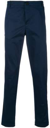 Kenzo regular tailored trousers