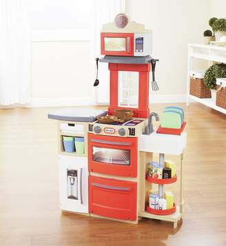 Little Tikes Cook 'N' Store Kitchen
