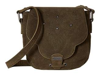 Roxy Cactus Station Crossbody