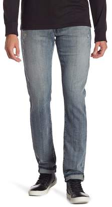 Fidelity Torino Narrow Slim Fit Jeans