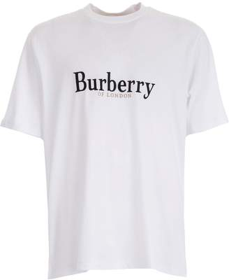 Burberry Lopori T-shirt