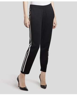 ATM Anthony Thomas Melillo Cotton Cashmere Pull-On Sweater Pants