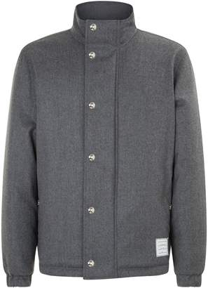 Thom Browne Reversible Down Jacket