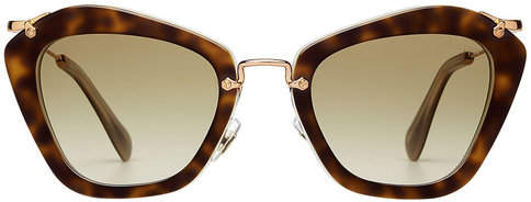Miu MiuMiu Miu Noir Sunglasses