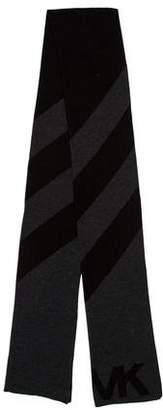 MICHAEL Michael Kors Fine Knit Muffler w/ Tags