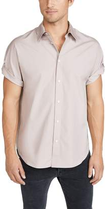 3.1 Phillip Lim Dolman Button Down Shirt