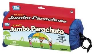 Toysmith 10 Foot Jumbo Parachute