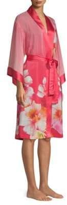 Josie Paradise Silk Wrap