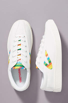 Tretorn Rainbow Sneakers
