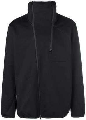 Y-3 Binding track jacket