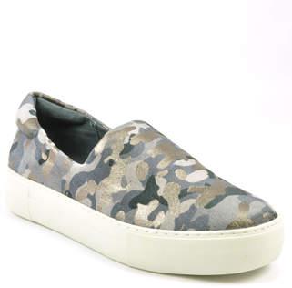 J/Slides Ariana Camouflage - Slip-on Sneaker