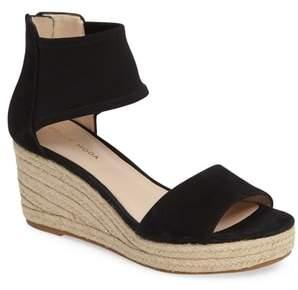 Pelle Moda Kona Platform Wedge Sandal