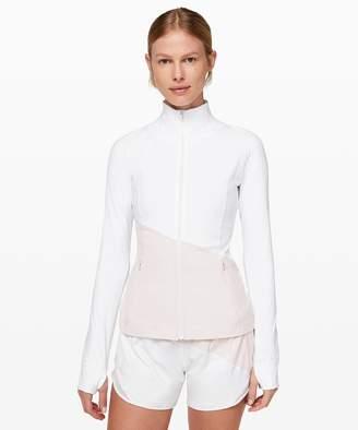 Lululemon Define Jacket *Asym