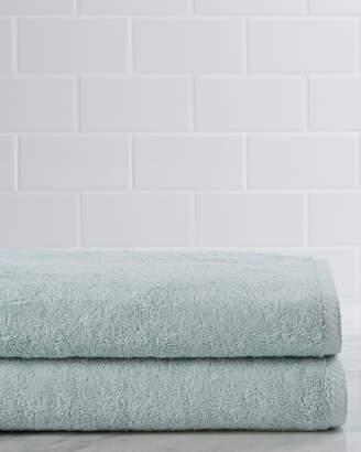 Linum Hometextiles Soft Twist Set Of 2 Turkish Bath Towels
