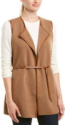 J.Mclaughlin Wool Vest