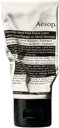 Aesop Moroccan Neroli Post-Shave Lotion