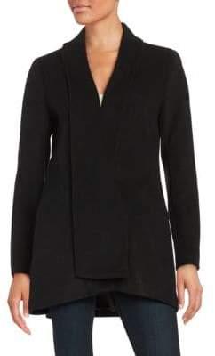 Calvin Klein Shawl Collar Coat