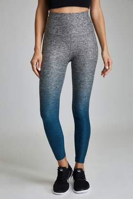 Beyond Yoga Spacedye High Waisted Ombre Midi Legging