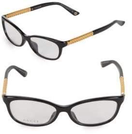 Gucci 52MM Optical Glasses