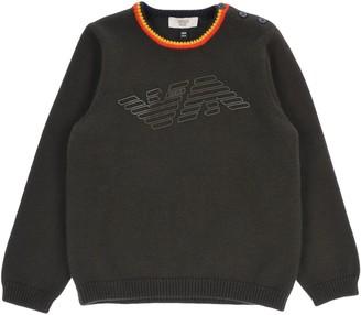 Armani Junior Sweaters - Item 39853104WD