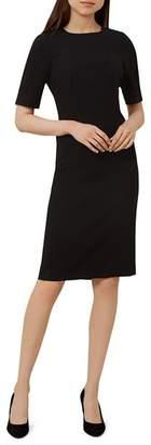 Hobbs London Madison Sheath Dress