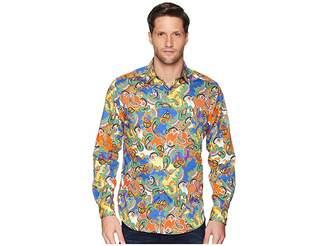 Robert Graham Acosta Long Sleeve Woven Shirt