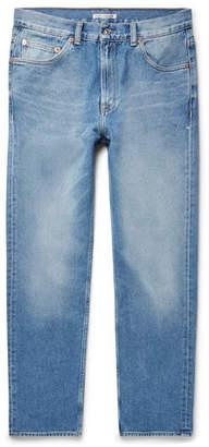 Our Legacy Second Cut Denim Jeans