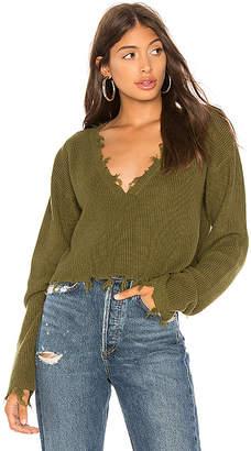 Lovers + Friends Prospect Sweater