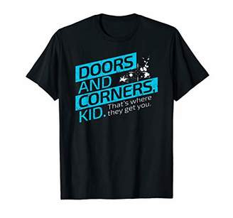 URBAN RESEARCH The Expanse and Corners T-Shirt