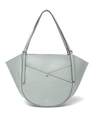 FANTASIA ACCESSORIES Madisyn Double Handle Shoulder Bag