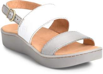Børn Oconee Platform Sandal