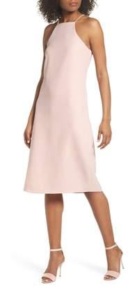 Sam Edelman Sleeveless Midi Dress